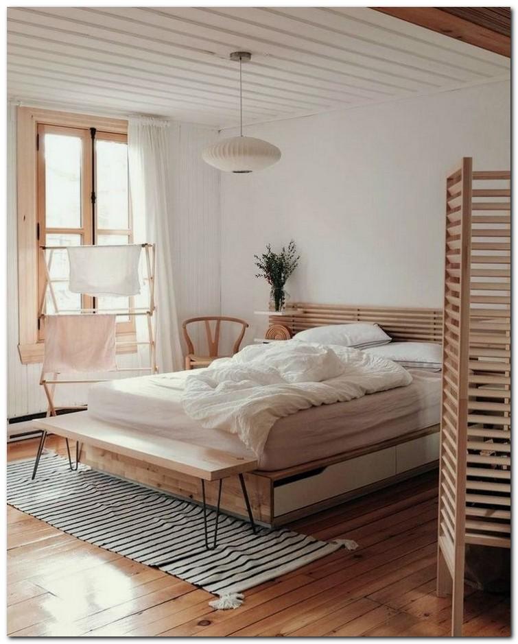 chambre-deco-lagom-avec-mobilier-en-bois