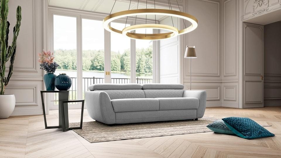 Choisir un canapé convertible pour une chambre d'amis