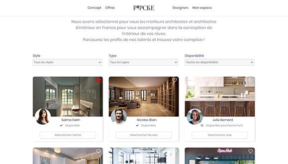 pipcke-select-designer-screenshot