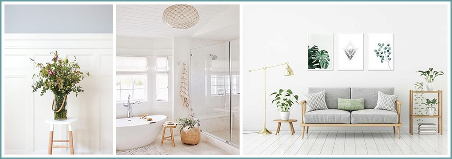 des-interieurs-deco-scandinave-avec-des-plantes-vertes-et-meuble-en-bois