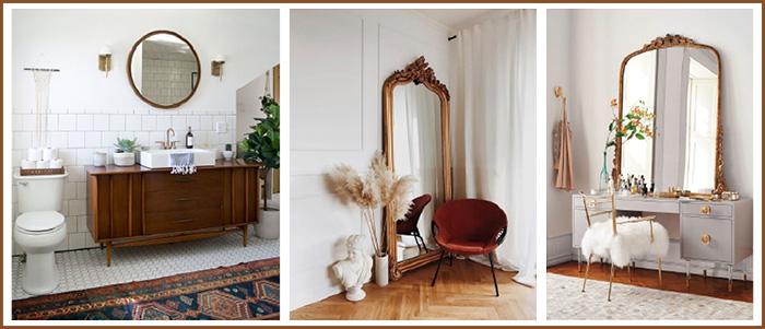 miroir-et-meuble-deco-vintage